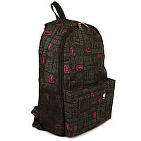 Туристический рюкзак P3 pink