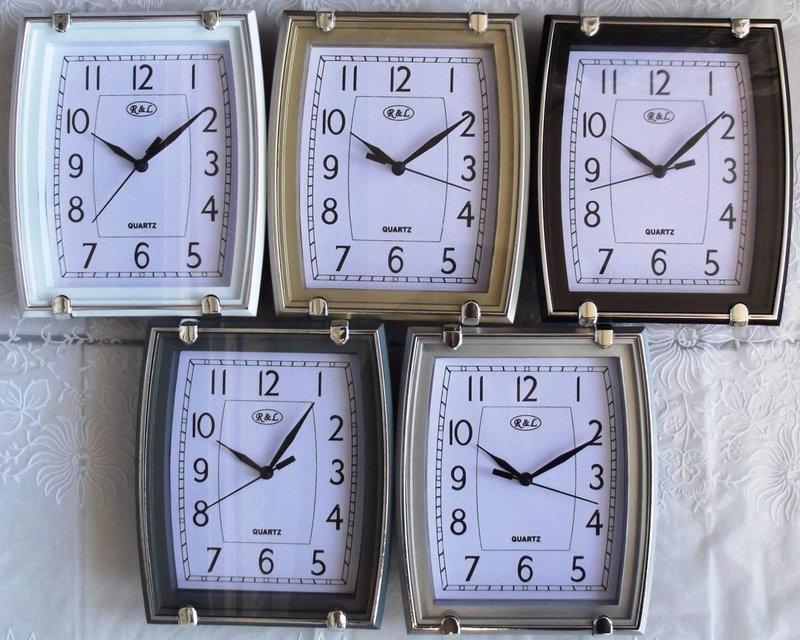 Часы настенные для дома и офиса RL-S106