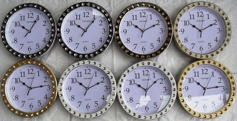 Настенные часы для дома и офиса GT-2251