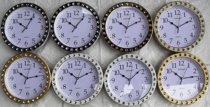 Настенные часы для дома и офиса GT-2251, фото 2