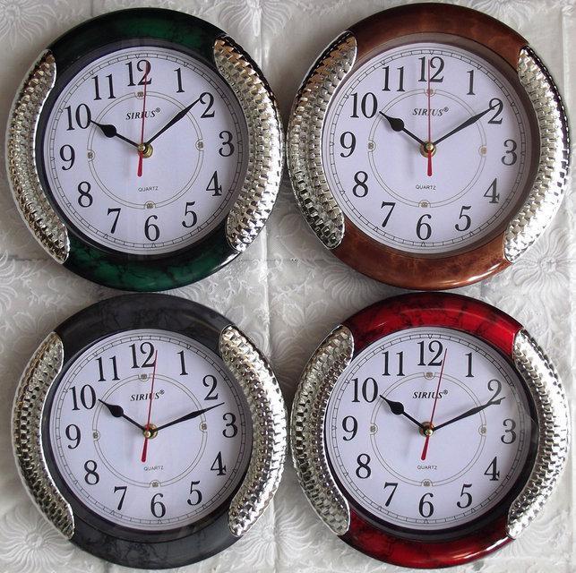 Часы настенные  для дома и офиса SI-B042