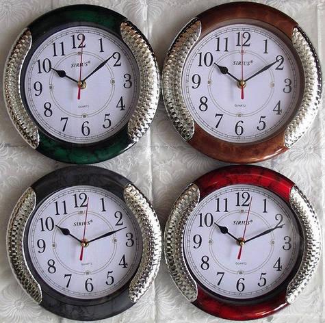 Часы настенные  для дома и офиса SI-B042, фото 2