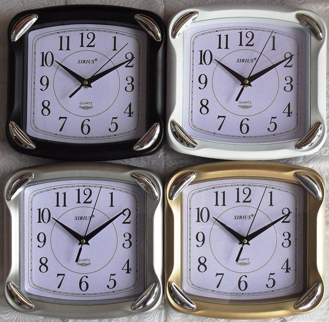 Часы настенные  для дома и офиса SI-A035