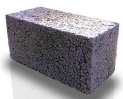 Керамзитобетон — один з наповнювачів при виробництві блоків
