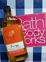 Гель для душа Bath and Body Works Апельсин и имбирь