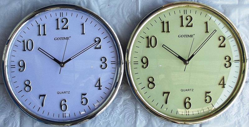 Часы настенные GoTime  для дома и офиса GT-3161S, фото 2