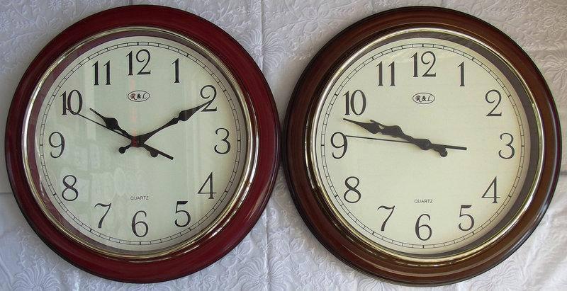 Часы настенные для дома и офиса RL-W641, фото 2