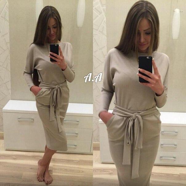 Платье женское 48-52 р батал длинна 110см в ассортименте