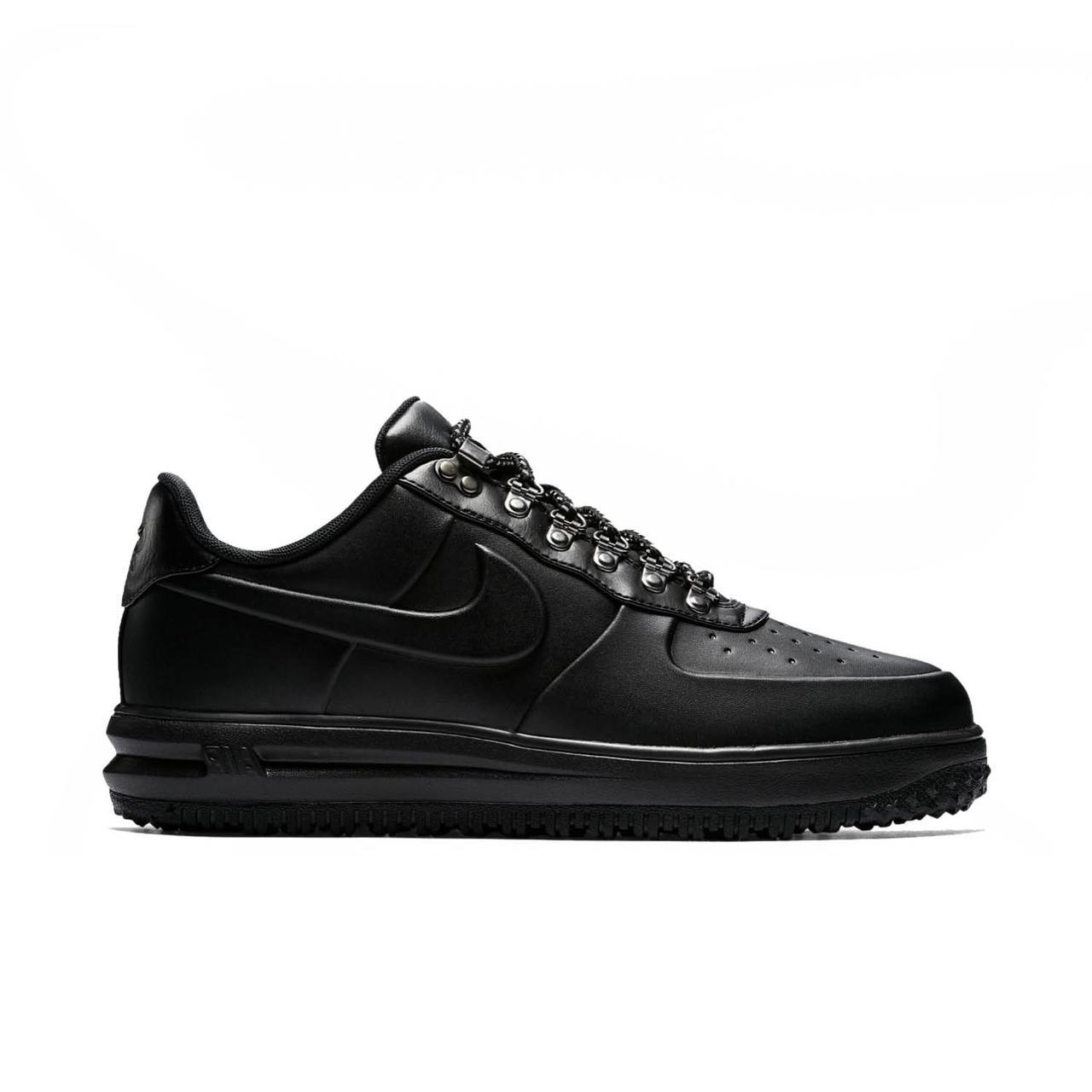 8828904f936a Оригинальные кроссовки Nike Lunar Force 1 DuckBoot Low Black ...