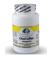 ОмегаВит,источник полиненасыщенных жирных кислот, Альтера Холдинг