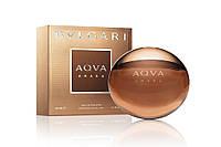Bvlgari Aqua Amara men 100ml. Туалетная вода Оригинал