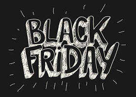 Black friday на All You Need!