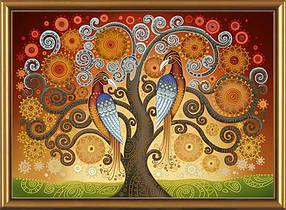 Наборы для вышивания бисером Символы счастья, любви, богатства и удачи