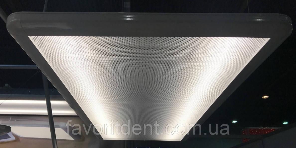 Бестеневой светодиодный светильник рабочего поля ДСО 576 NaviStom