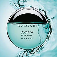 Bvlgari Aqua Marine men 150ml.Оригинал