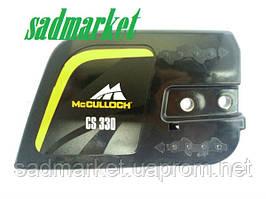 Кришка шини бензопили McCULLOCH CS 330, 360, 370, 400