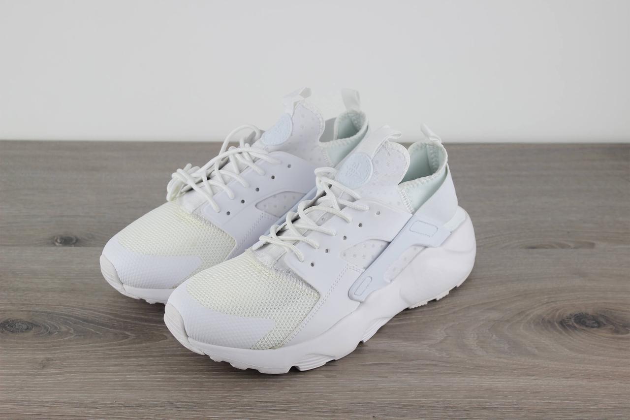 Кроссовки Nike Air Huarache Ultra White реплика - Tali Fashion - стильная  одежда и аксессуары! 806540c97d5