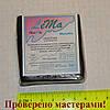 "Пластика ""LEMA"" Metallic чорний металік (черный металлик), 64 г"