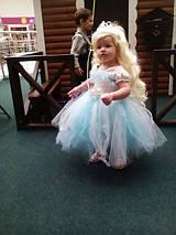 Маленькая принцесса :)