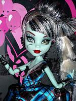 Кукла Френки Штейн Милые 1600 Mоnster High Frankie Stein Sweet 1600, фото 1