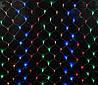 """Гирлянда сетка """"цветная"""" 2,5*2,3 м 300 LED"""