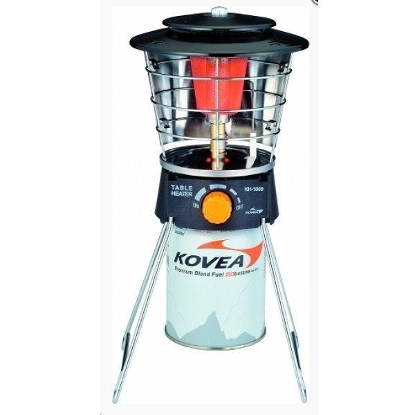 Газовий обігрівач Kovea Table Heater KH-1009