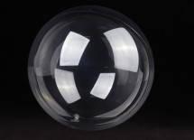 """Воздушный шар абсолютно прозрачный 36"""" (80 см.)"""