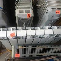 Радиатор биметал 8 секций