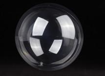 "Воздушный шар баблс абсолютно прозрачный 24"" (60 см)"