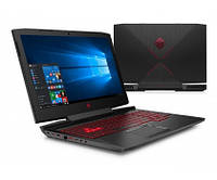 HP OMEN i5-7300HQ/8GB/120SSD+1TB/Win10 GTX1050, фото 1