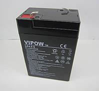 Аккумулятор гелиевый 6V 4.5Ah (BAT0200)