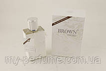Парфюмированная вода для мужчин Brown Orchid BLANC EDITION EDP 80ml