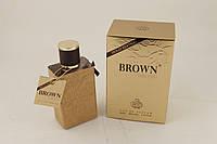 Парфюмированная вода для мужчин Brown Orchid GOLD EDITION EDP 80ml
