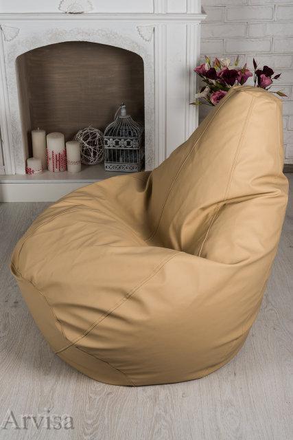 Как сшить кресло мешок своими руками