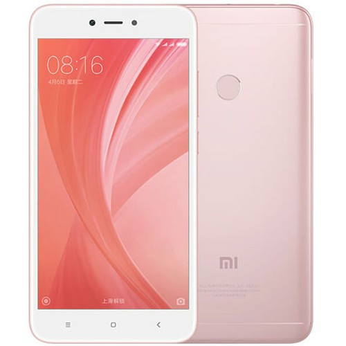 Смартфон Xiaomi Redmi Note 5A 3/32GB (Rose Gold)