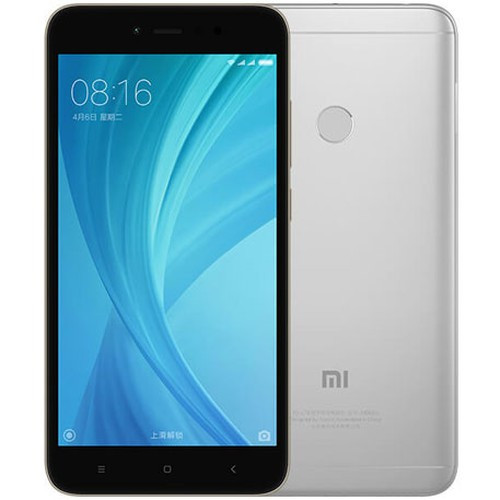 Смартфон Xiaomi Redmi Note 5A 3/32GB (Grey) UA