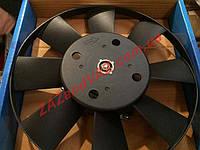 Вентилятор охлаждения радиатора Таврия 1102 Славута 1103 LSA Словакия нового образца