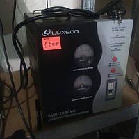 Стабилизатор напряжения Luxeon SVR 3000