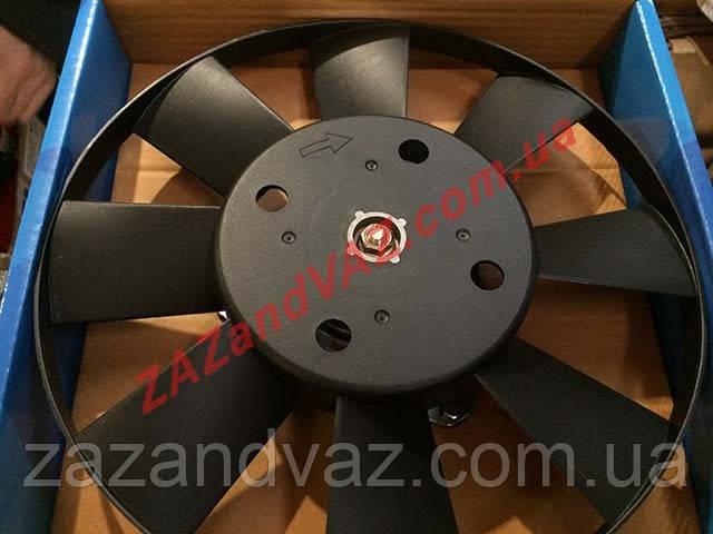 Вентилятор охлаждения радиатора ВАЗ 2103-2107 LSA Словакия