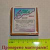 Полимерная глина LEMA Glitter (Лема глиттер), цвет: золото глиттер, 64 г