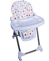 Детский стул для кормления Miracolo