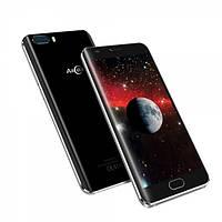 Смартфон AllCall Rio S 2/16gb Black 3000 мАч Mediatek MT6737
