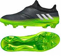 Бутсы Adidas Messi 16+PureAgility FG/AG (S76489)