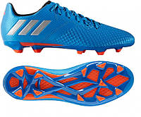 Бутсы детские Adidas Messi 16.3 FG JR (S79622)