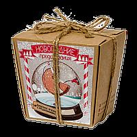 Набор печенья с предсказаниями «Новогодние предсказания»