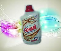Жидкий стиральный порошок Formil Marseille 1л 28стирок(оригинал с Германии)