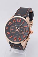 Мужские наручные часы Marc by Marc Jacobs (оранжевые метки)