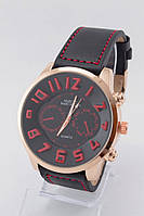 Мужские наручные часы Marc by Marc Jacobs (красные метки)