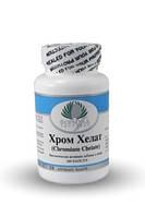 Хром Хелат, снижение массы тела, нормализация обмена веществ.