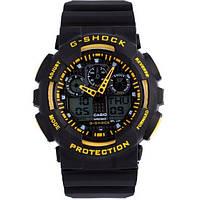 Часы мужские Casio G-Shock GA 100